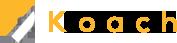 Koach-More than Ride Shares Logo